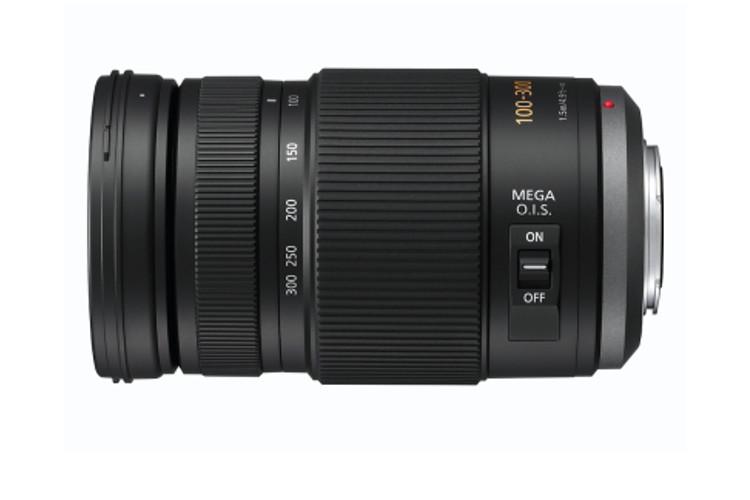 Panasonic LUMIX G VARIO 100-300mm f/4.0-5.6 H-FS100300 MEGA O.I.S (003) (kaucja: 1399zł)