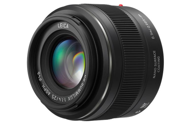 Panasonic Leica DG SUMMILUX 25mm f/1.4 ASPH. (005) (kaucja: 1761zł)