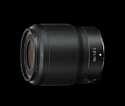 Nikon NIKKOR Z 50mm f/1.8 S 80056532 (kaucja: 800zł)